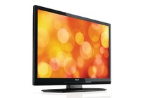 "- Philips 22"" LED TV (Full HD)"