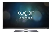 "- 42"" Agora Smart 3D LED TV (Full HD) + 2 Pack Premium HDMI Cable"
