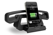 - SwissVoice BH01i Bluetooth Handset with Speaker & Dock