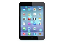 iPad - Apple iPad Mini with Retina Display (128GB, Cellular, Space Grey)