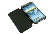 - Flip Case for Samsung Galaxy Note 2 (Black)