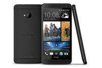 - HTC One 4G 801s (32GB, Black)