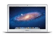 "- Apple MacBook Air 13"" - 1.8GHz i5 128GB - MD231"