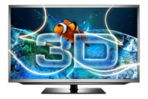  - 50&quot; 3D LED TV (Full HD)