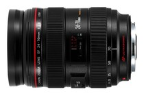  - Canon EF 24-70mm F2.8L USM Standard Zoom Lens