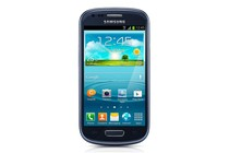 - Samsung Galaxy S3 Mini I8190 (Blue)