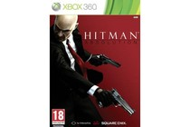 - Hitman Absolution (Microsoft Xbox 360)
