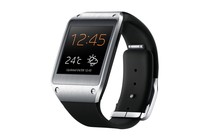 - Samsung Galaxy Gear (Jet Black)