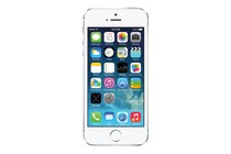 - Apple iPhone 5s (64GB, Silver)