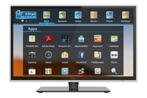 - 32&quot; Agora Smart LED TV (HD)