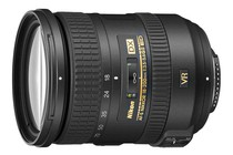  - Nikon AF-S DX NIKKOR 18-200mm F3.5-5.6G ED VR II Zoom Lens