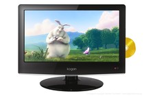  - 16&quot; LED TV (HD) &amp; DVD Player Combo