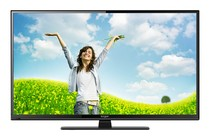 "- 40"" LED TV (Full HD)"