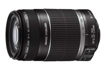  - Canon EF-S 55-250mm F4-5.6 IS II Telephoto Lens