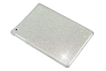 iPad Cases - Sparkly Rhinestone Case for iPad Mini (White)