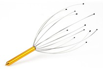 - Orgasmic Head Massager