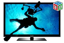  - 55&quot; 3D LED TV (Full HD)