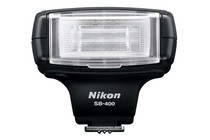  - Nikon Speedlight SB-400 Flash