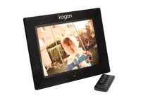 "- 8"" Digital Photo Frame"