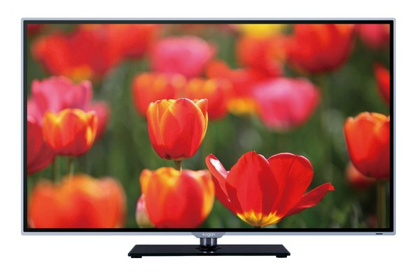 "46"" LED TV (Full HD) - Borderless"