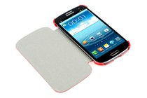 - Flip Case for Samsung Galaxy S3 (Red)